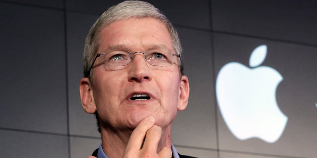 Tim Cook stated forcefully that it would fight the court because it was being asked to create a skeleton key that would be prized by criminal hackers and totalitarian regimes. Photo / AP