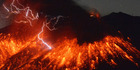 Technology advances mean the use of magma for power is increasingly feasible. Photo / AP