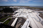 Auckland International Airport's half-year financial results were released today. Photo / Dean Purcell