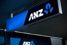 Dual-listed ANZ's stock rose 3.2 percent to $24.47 on the NZX, and has fallen 20.1 percent since the start of the year. Photo / Dean Purcell