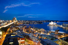 House prices in Sydney and Melbourne are up 92 per cent over the past decade. Photo / Supplied