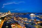 Christopher Niesche: Lost decade as Oz shares go sideways