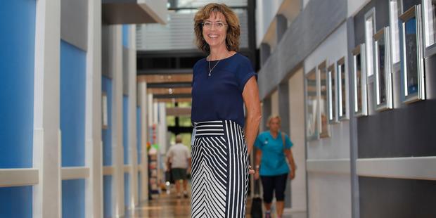 Bay of Plenty District Health Board chief executive Helen Mason.