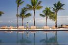 Hilton Fiji Beach Resort & Spa. Photo / NZME.