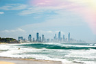 Iconic lifestyle markets such as the Gold Coast, Sunshine Coast and Cairns have started to bounce back. Photo / Supplied