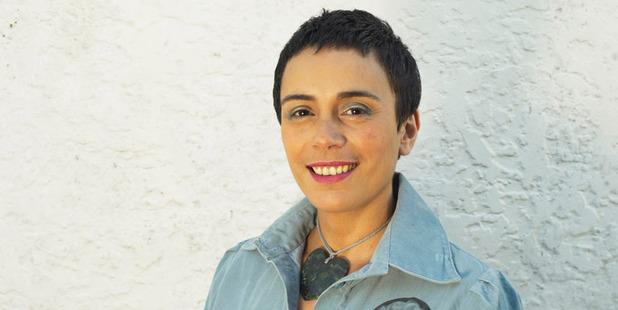 Lisa Reihana.