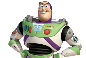 To infinity and beyond.