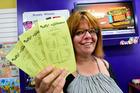 Greerton Lotto owner Belinda Sands. Photo/file