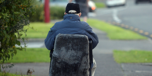 This push to extend life seems to assume that anything that might enable people to live longer is a good thing and must be encouraged if not enforced. Photo / NZME