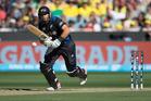 New Zealand Black Caps batsman Ross Taylor. Photo / Brett Phibbs.