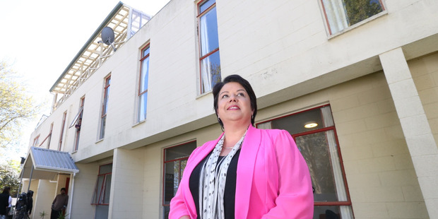 Paula Bennett says the extra funding will provide up to 120 places a year for the homeless but negotiations with providers are still going on. Photo / Jason Oxenham