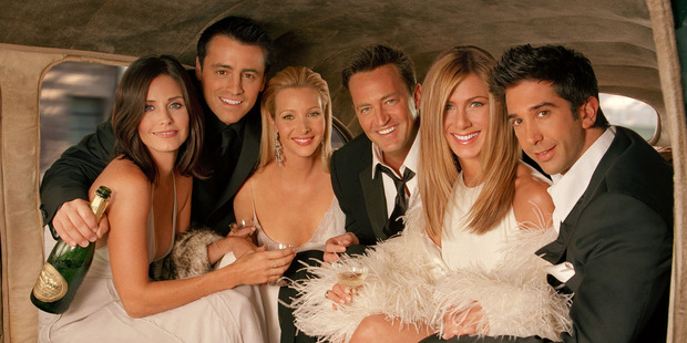 Friends is still a favourite with fans around the world but some question how relevant the show is in this day and age.