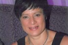 Featherston Community Board chairwoman Lee Carter is facing a no confidence vote. PHOTO/FILE