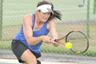 Tennis Eastern, which will run the code in Hawke's Bay from July 1, is aiming to grow competitive singles play for both men and particularly women.
