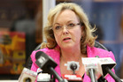 Judith Collins Photo / Getty Images