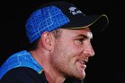 The kid from South Dunedin sees himself as a privileged and proud custodian as Black Caps skipper. Picture / Getty Images