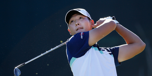 Danny Lee. Photo / Getty Images.