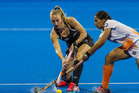 Hockey New Zealand has been given a $40,000 boost to its Auckland-wide development programme.