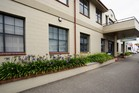 The Yarrow St building in central Invercargill has been meticulously maintained.
