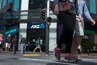 Customer deposits rose at ANZ's New Zealand banks. Photo / NZME.