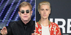 Sir Elton John: Bieber was 'hanging by his fingertips' off a cliff