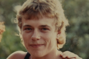 Kenneth MacKenzie died a day after he was critically injured in a motorcycle accident.