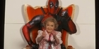 Watch: Watch: Betty White reviews 'Deadpool'