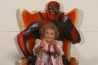 Watch: Betty White reviews 'Deadpool'