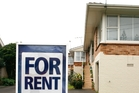 A shortage of rental properties in Whangarei may be helping to push fees up.