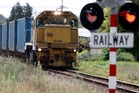 Green MP David Clendon says Northland's rail network has been neglected.