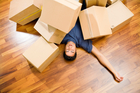 Moving house should have been a liberating, independent experience but in practice was the stuff bad soap operas are written of. Photo / iStock