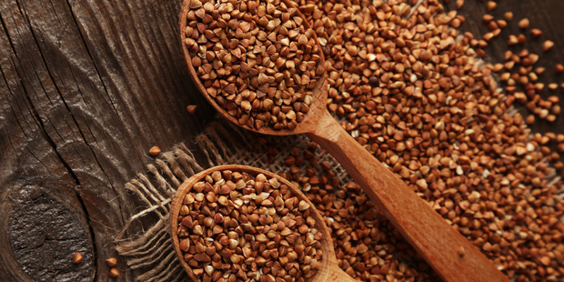 Buckwheat is quickly overtaking quinoa as the food trend of the moment. Photo / iStock