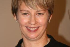 NZKGI new boss Nikki Johnson. Photo/supplied
