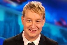 Newstalk ZB's Chris Lynch