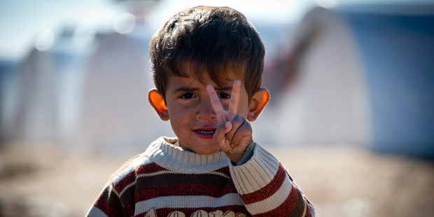The Syrian Government has approved humanitarian access to seven besieged areas. Photo / Getty Images