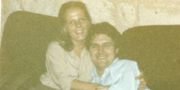Malcolm Turnbull posted the message about his wife Lucy along with a photo from the early years of their relationship. Photo / Facebook