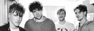 British band killed in Stockholm crash