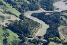 It has been claimed Wairoa could struggle to get water if the Waihi Dam issue is not addressed.