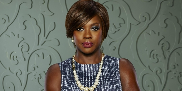 Viola Davis says the challenge for her is to keep taking risks and not bow to expectations. Photo / Supplied