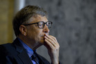 Bill Gates, chairman and founder of Microsoft. Photo / Bloomberg