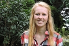 Lucy Verwaayen, is one of two former students from Dannevirke High School to have been awarded a prestigious DairyNZ scholarship to study at Massey University. The 2014 head girl Hariru Hauraki is the other winner.