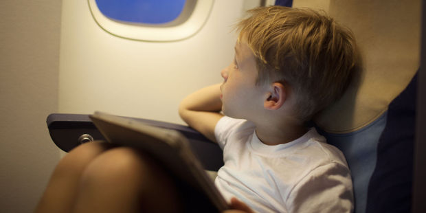 British Airways are not accepting new bookings for unaccompanied minors. Photo / 123RF