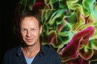 Dr Mark Sagar brings science to the arts. Photo / Doug Sherring