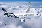 The survey by a Florida research company analysed 1.3 million tweets mentioning 70 world airlines. Photo / Supplied