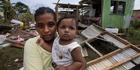 Photos: Cyclone Winston devastates Fiji