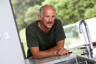 Gareth Morgan claims he helped push up donations. Photo / John Borren