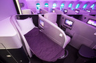 Air New Zealand hopes to start installing the 3D printed cocktail trays on aircraft in the coming weeks, pending final regulatory approval.