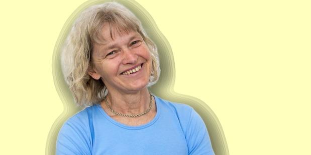 Dr Kirsten Olsen, a senior lecturer at Massey University's School of Public Health.