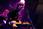 Musician Ben Gibbard of Death Cab For Cutie. Photo / Getty Images