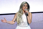 Singer Lady Gaga is set to perform at this year's Academy Awards. Photo / Getty Images
